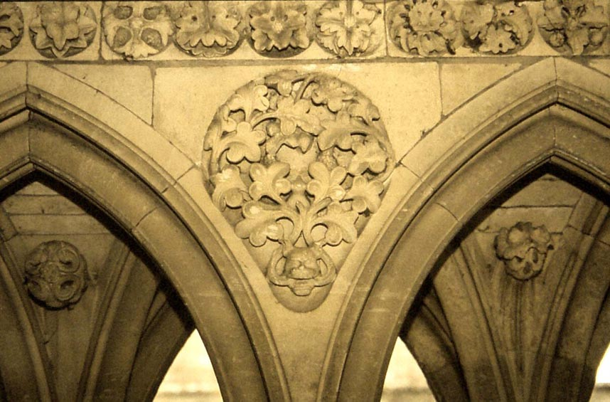 Coin on d finition c 39 est quoi for Definition art gothique