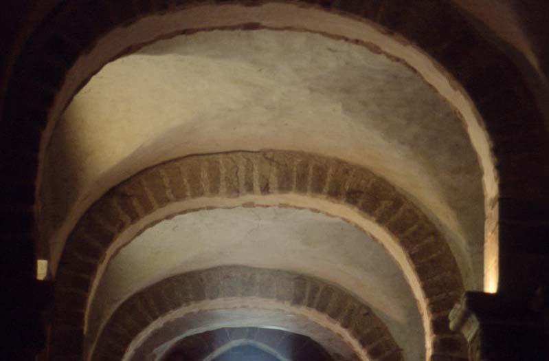 Doubleau d finition c 39 est quoi for Architecture romane definition