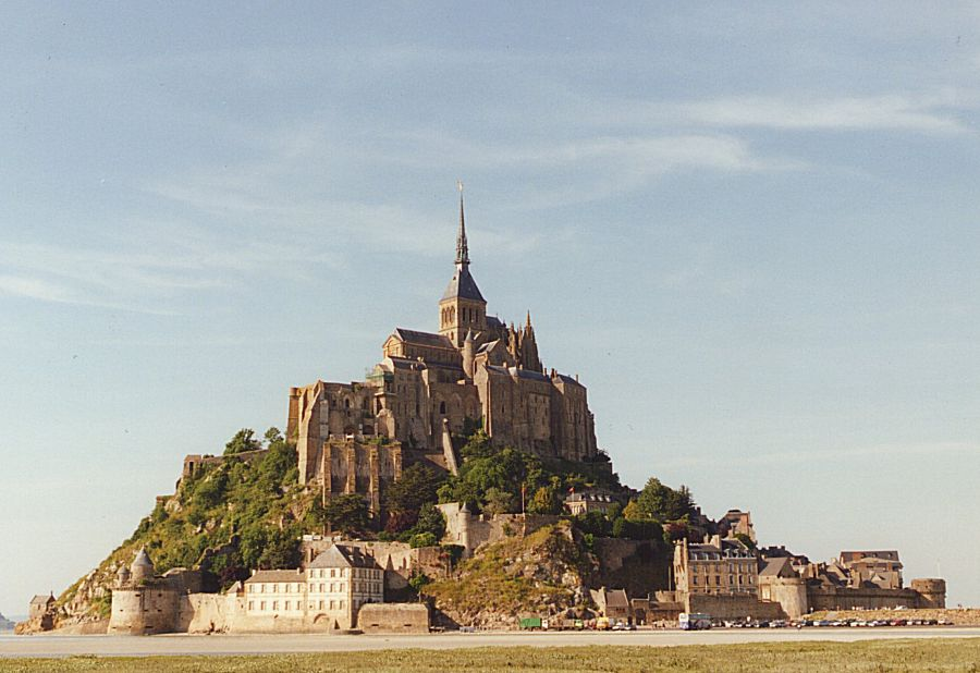 Photographies de couverture - Transdev mont saint michel ...